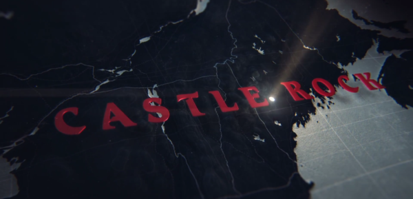 From the world of Stephen King comes Castle Rock, the Hulu series.