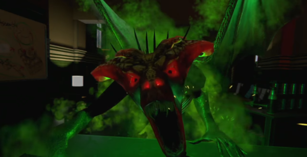 Join the spook hunting in the new Ghostbusters VR – Now Hiring Firehouse trailer