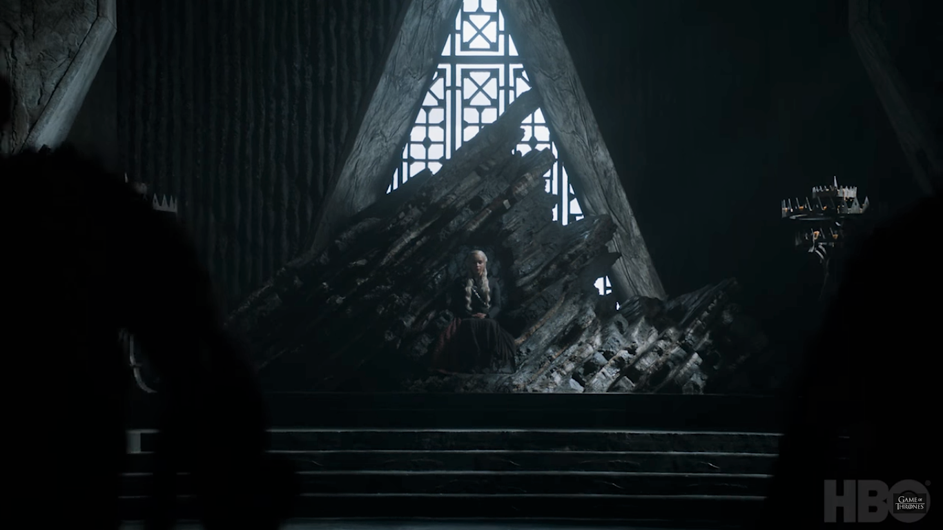 A full trailer for season 7 of HBO's Game of Thrones.