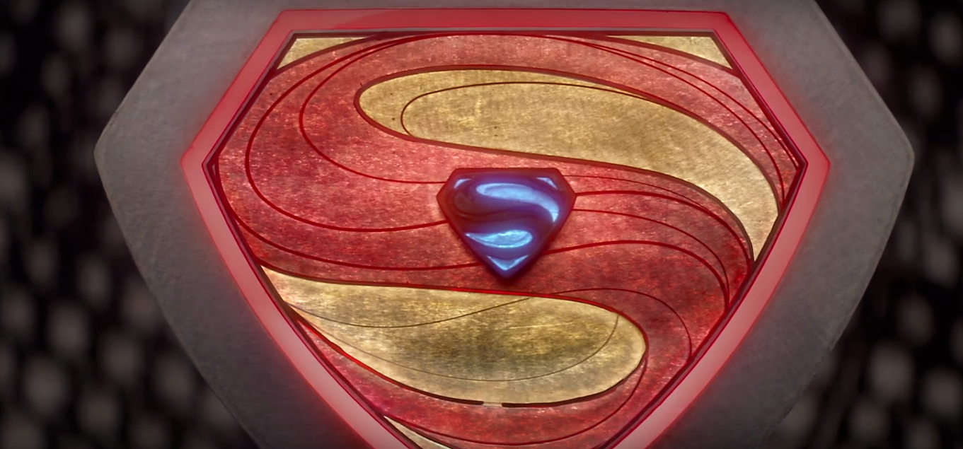 A teaser trailer for Syfy's prequel series Krypton debuts.