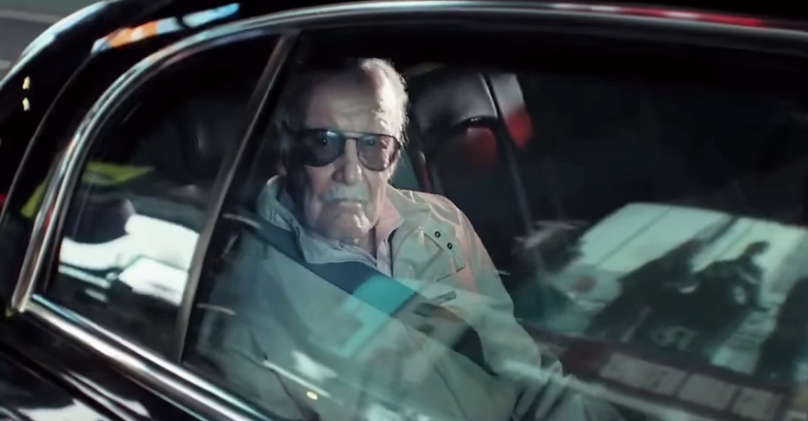 Stan Lee perfectly narrates this teaser for Netflix's The Defenders.