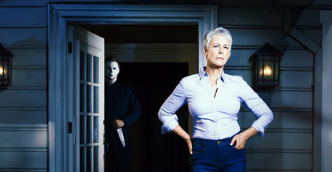 SFM Poll: What do you think of Jamie Lee Curtis returning for one last Halloween?