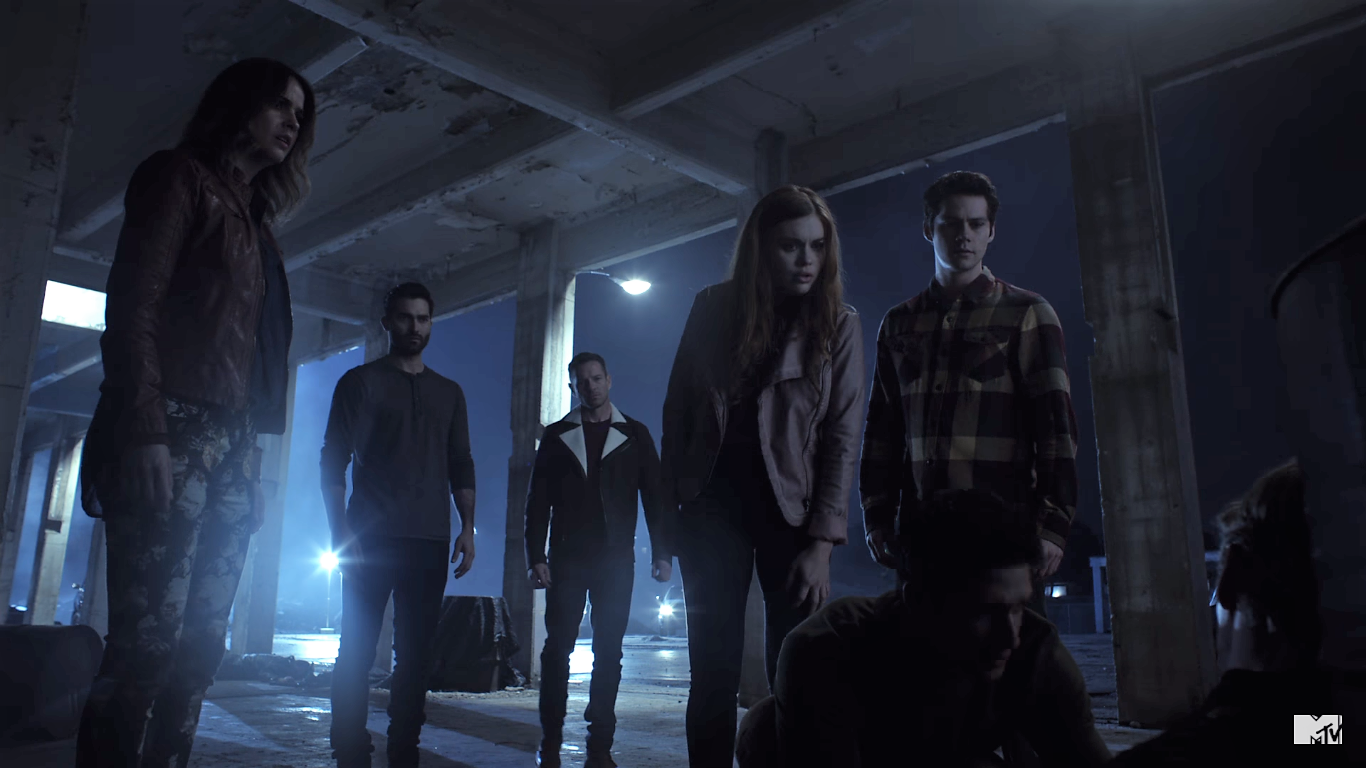 Before the series finale, the fate of a Teen Wolf character is revealed.