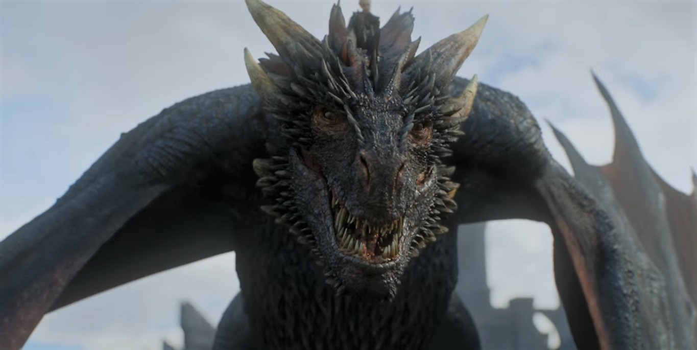 Winter is here in the new season 7 trailer for Game of Thrones.